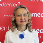 Manager Medcenter București